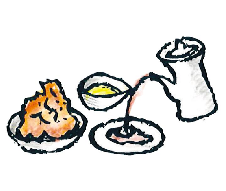 醤油・味噌・酢